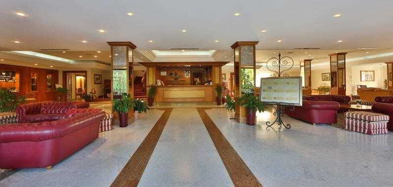 Hotel Fiuggi Terme Resort & Spa, Sure Hotel Collection by Best Western, Frosinone