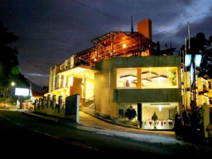 Royal Denai View Hotel, Bukittinggi