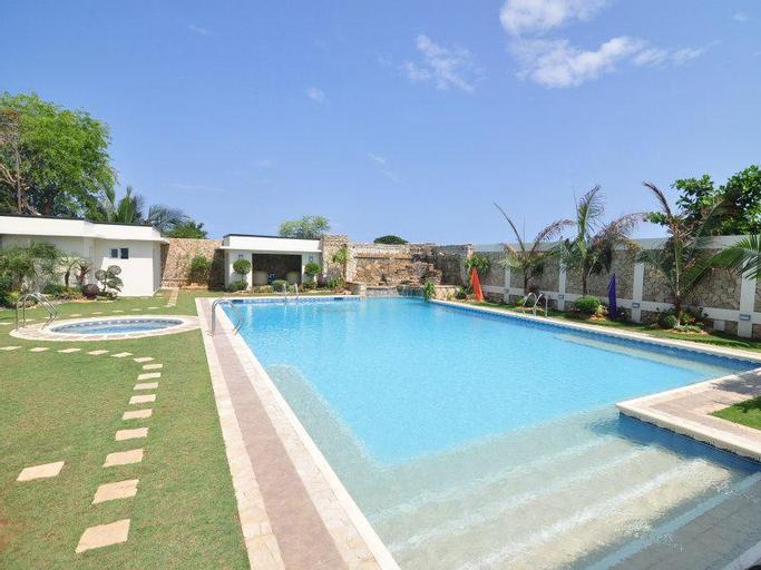 West Loch Park Hotel, Santo Domingo