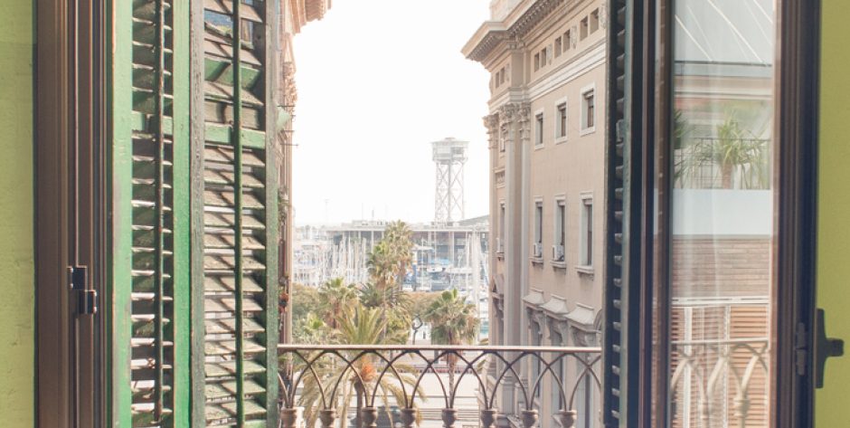 Hostal Nilo, Barcelona