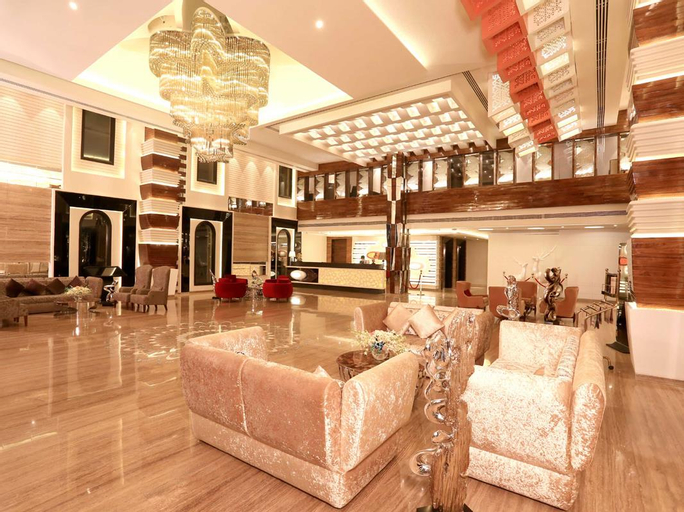 The Vivaan Hotel & Resorts, Karnal