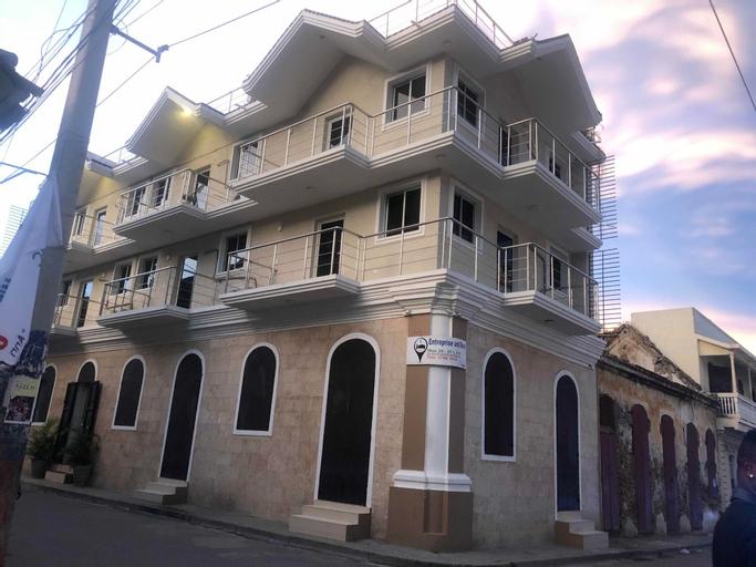 FRF Hotel, le Cap-Haïtien