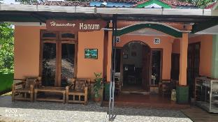 Homestay Hanum, Bantul