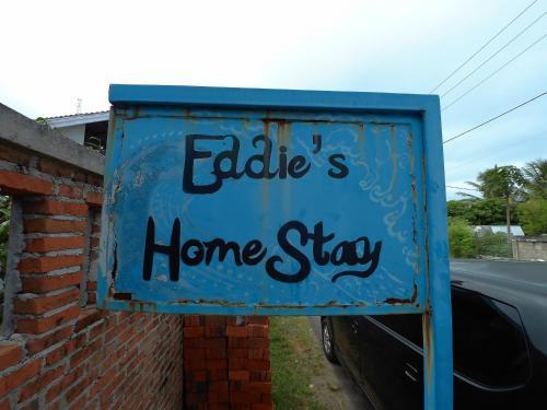 Eddie's Homestay, Aceh Besar