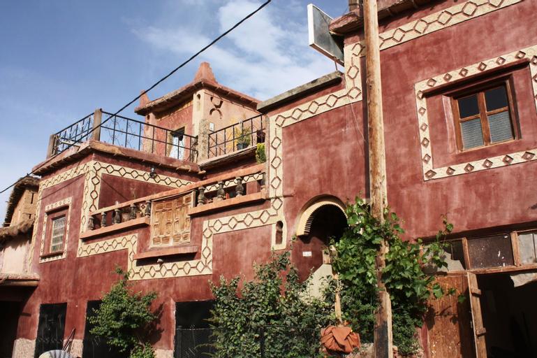 Gîte Tawada, Azilal