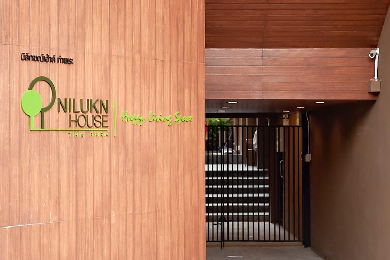 Nilukn House Tha Phra, Bangkok Yai