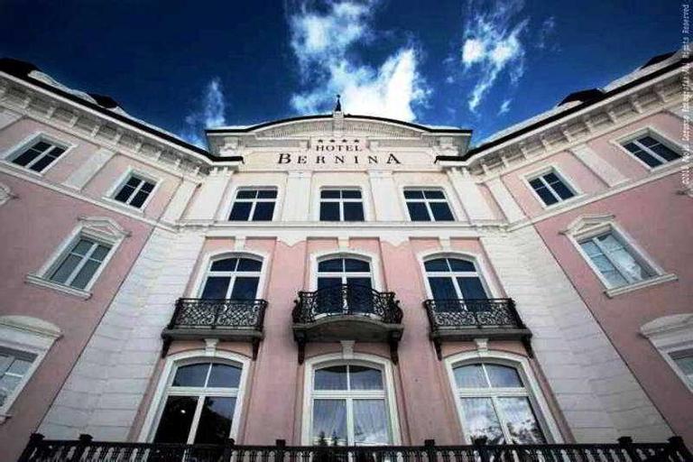 Hotel Bernina 1865, Maloja