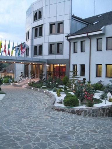 Silver Hotel Conference and Spa, Oradea