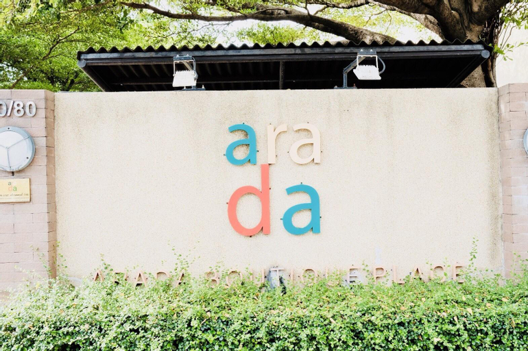 Arada Boutique Place, Bang Khen