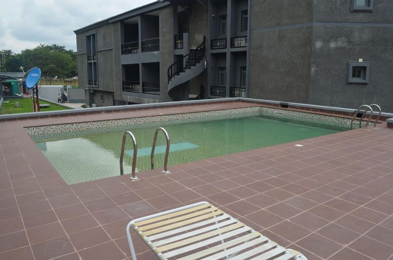 Lakewood Luxury Apartment, Bwari