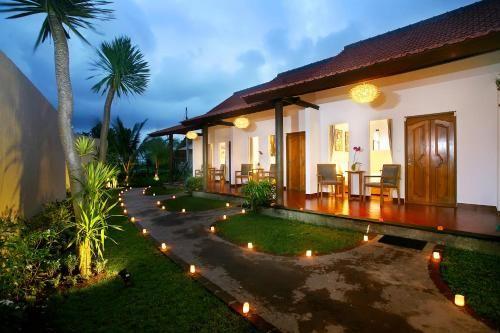 Cokelat Guest House, Tabanan