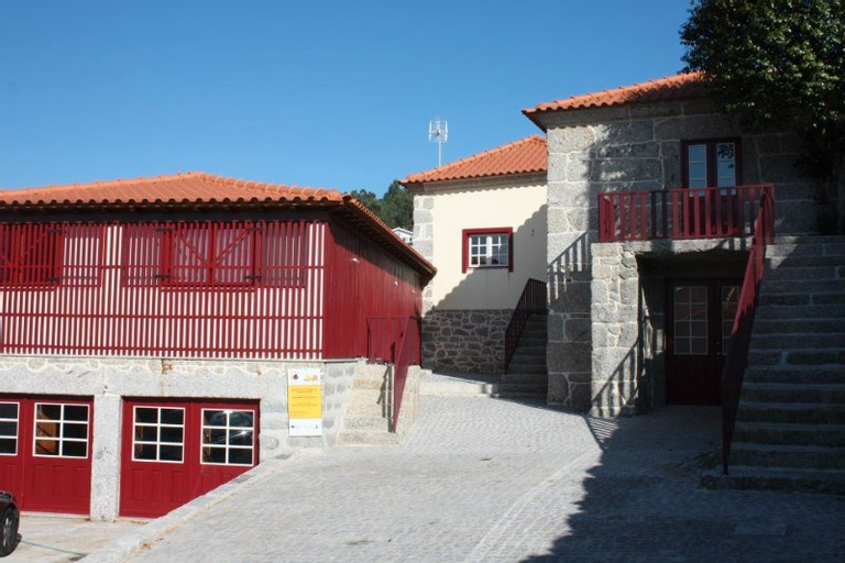 Quinta Do Riacho, Póvoa de Lanhoso
