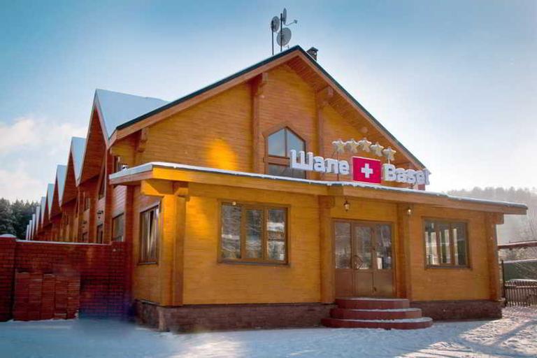 Shale, Novosibirskiy rayon