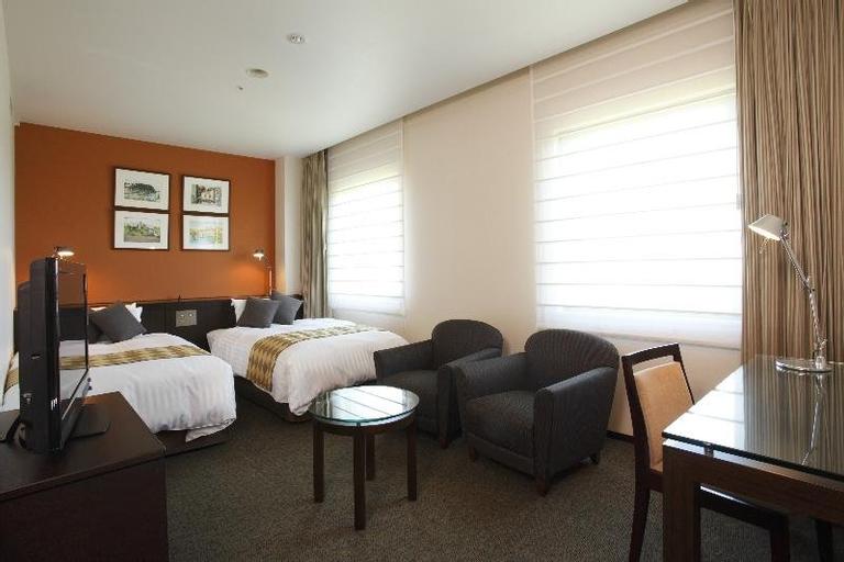 JR-EAST HOTEL METS MEJIRO, Toshima