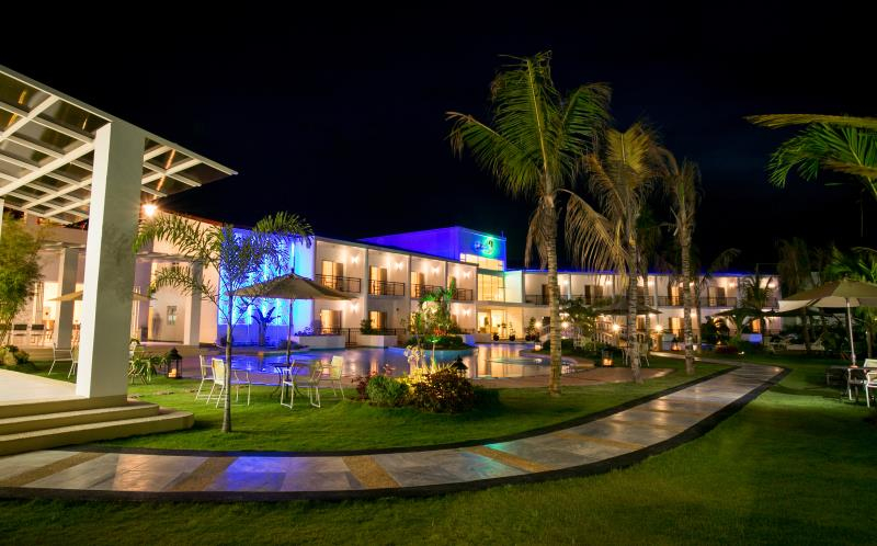 Gabi Resort & Spa, Cordoba