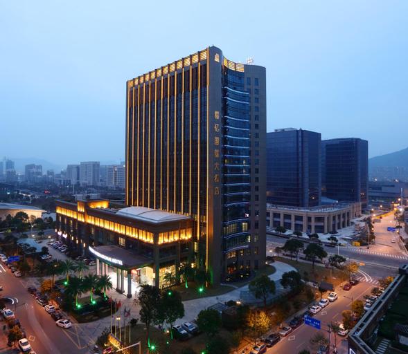 Chouery International Hotel, Wenzhou
