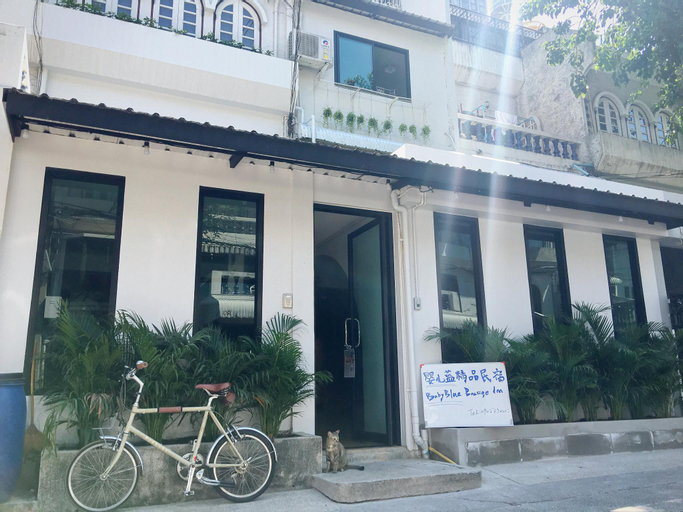 Baby Blue Inn Bangkok, Sathorn