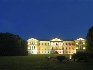 Mezotne Palace Hotel, Bauska