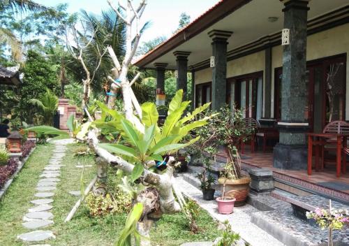 Senja D Ubud Guest House, Gianyar