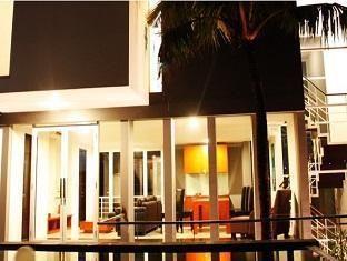 Utopia Extraordinary Living Residence, Jakarta Pusat