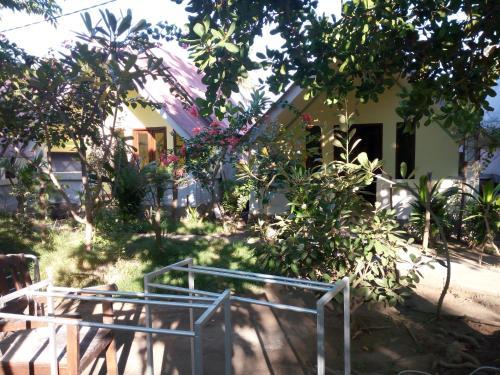 Un Gili Cottages, Lombok