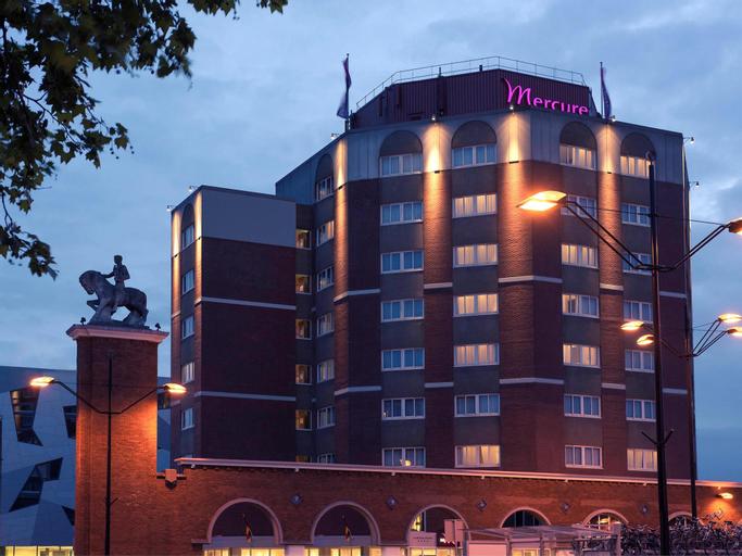 Mercure Hotel Nijmegen Centre, Nijmegen