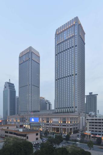 Hilton Zhongshan Downtown, Zhongshan