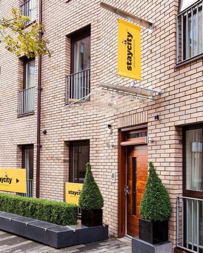 Staycity Serviced Apartments Edinburgh West End, Edinburgh