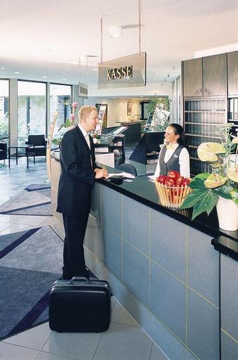 Hotel Landhaus Syburg, Dortmund