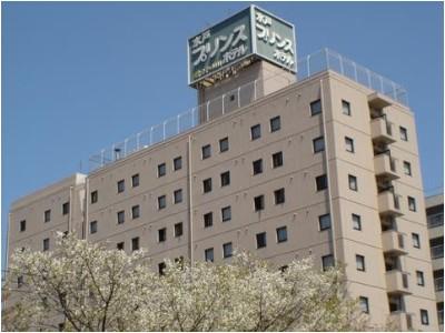 Mito Prince Hotel, Mito