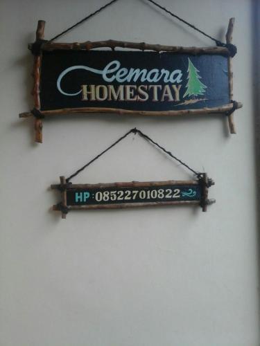 Homestay Cemara Syariah, Wonosobo