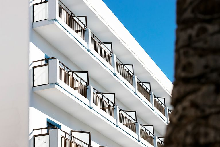 The Blue Apartments by Ibiza Feeling, Baleares
