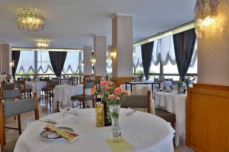 Hotel Abner's, Rimini