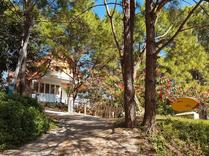 Hillock Villa, Taunggye