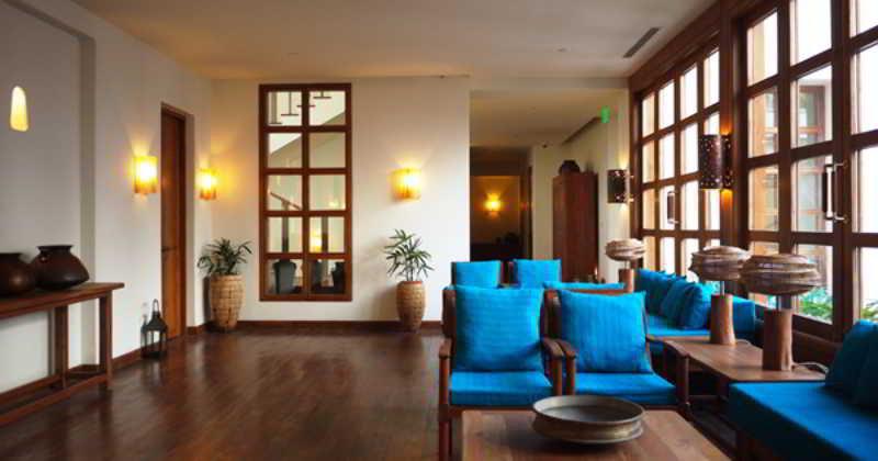 Jaypee Green Golf & Spa Resort Greater Noida, Gautam Buddha Nagar