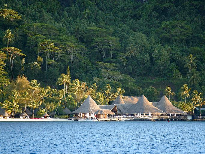 Sofitel Bora Bora Marara Beach Resort,