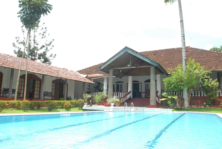 The Bungalow at Pantiya Estate, Mathugama