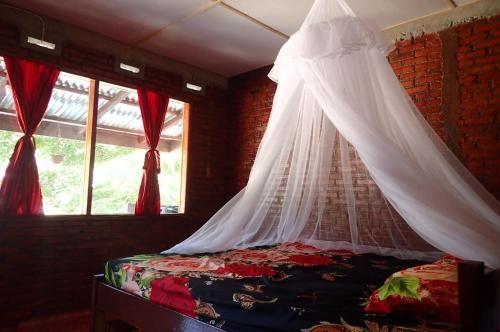 Firman Guesthouse, Langkat