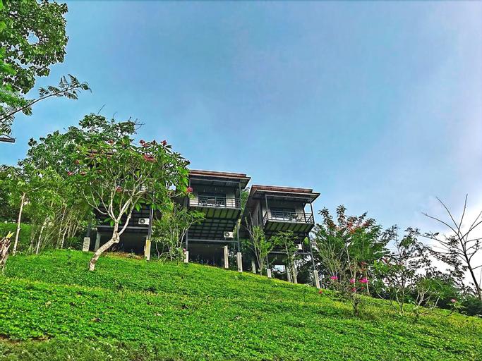Sangkla Resort, Sangkhla Buri