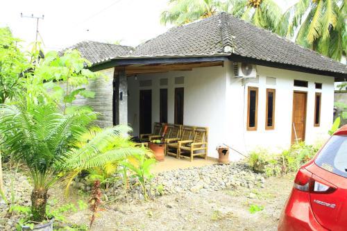 Selong Belanak House, Lombok