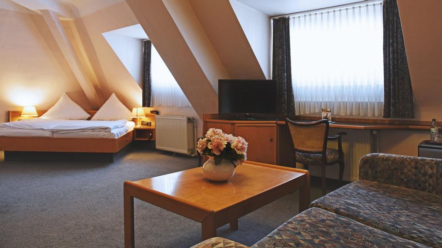 Hotel Goldinger, Kaiserslautern