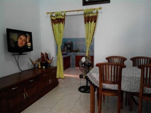 Family Guest House, Yogyakarta