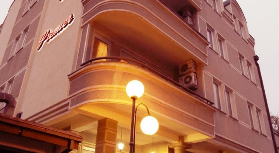 Premier Hotel,