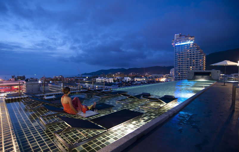 The Gig Hotel, Pulau Phuket