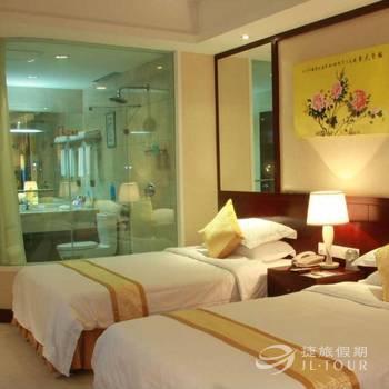 Chongqing Yian hotel, Chongqing