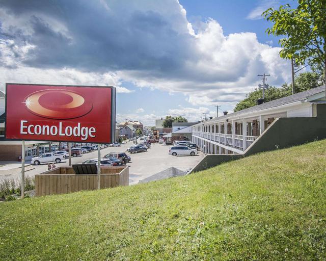 Econo Lodge, Northumberland