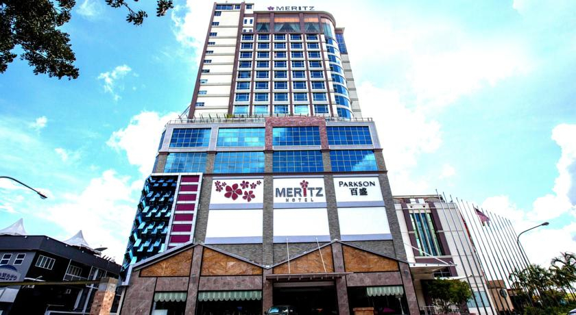 Meritz Hotel, Miri