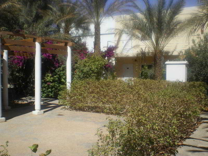 Residence Sodexo, Hassi Messaoud
