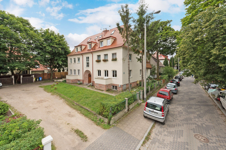 Navy Group - Apartamenty Karlikowskie, Sopot