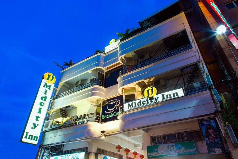 JJ Midcity Inn, Tabaco City